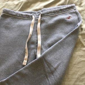 Men's Hollister Sweatpants MD